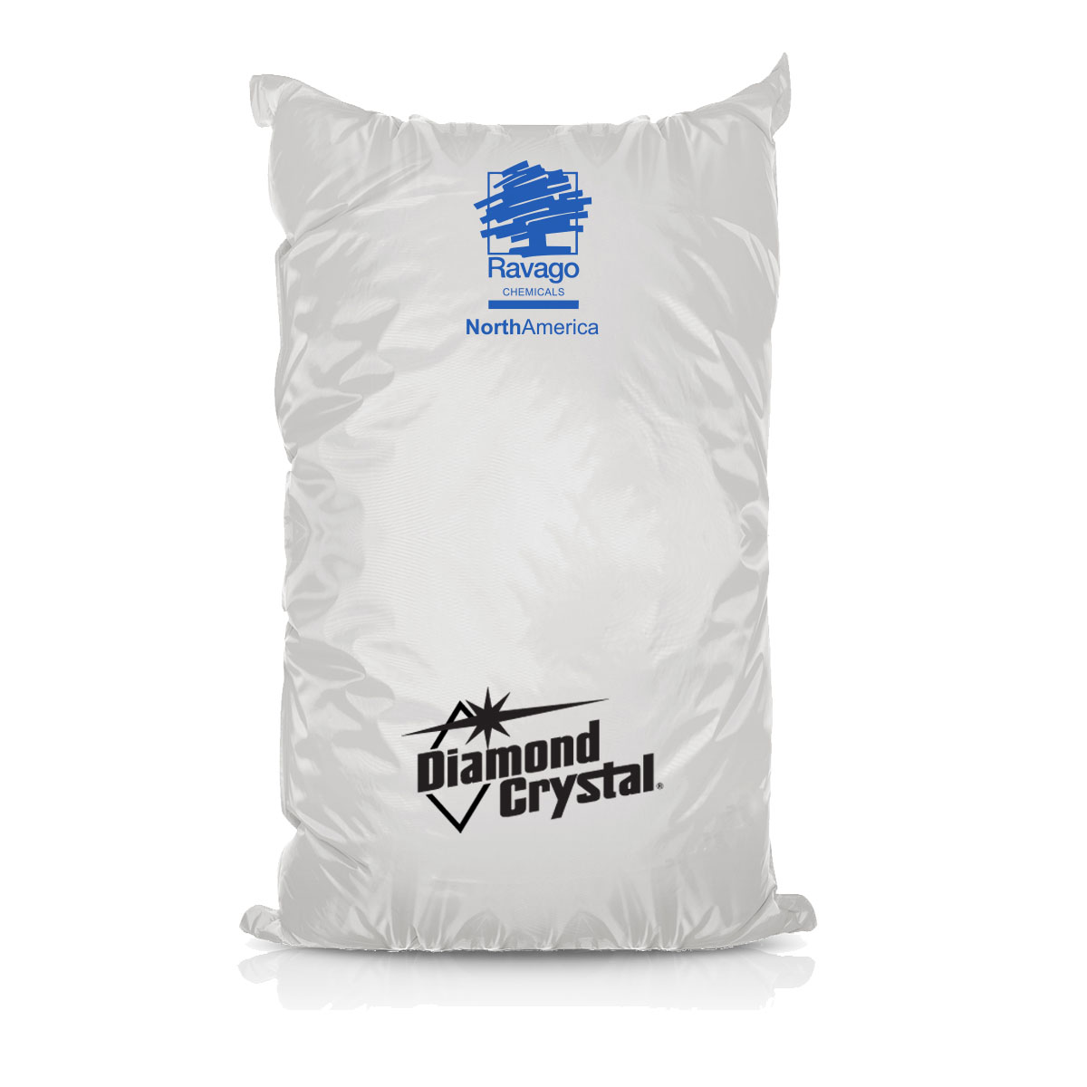 DIAMOND CRYSTAL POTASSIUM CHLORIDE PELLETS