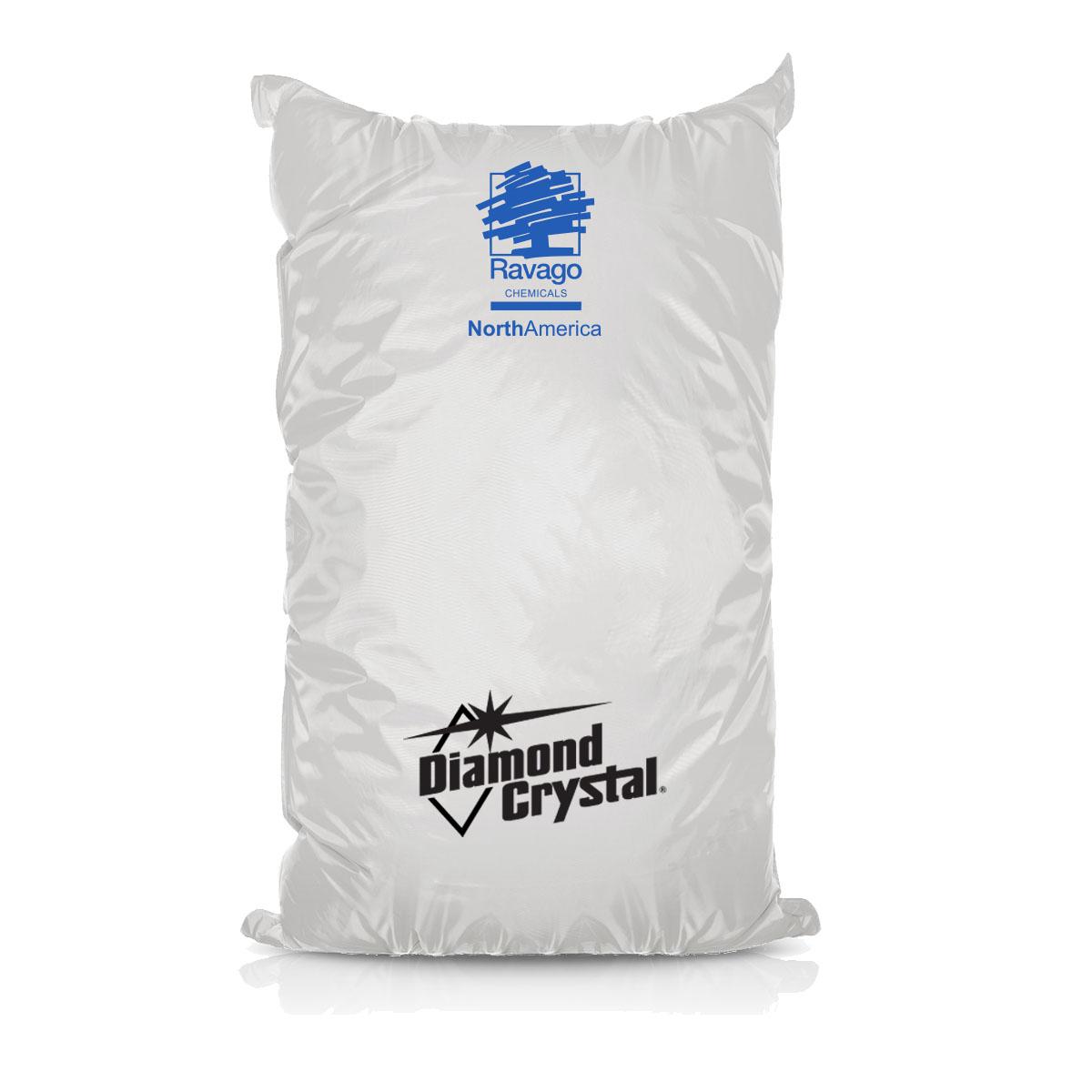 Diamond Crystal Potassium Chloride