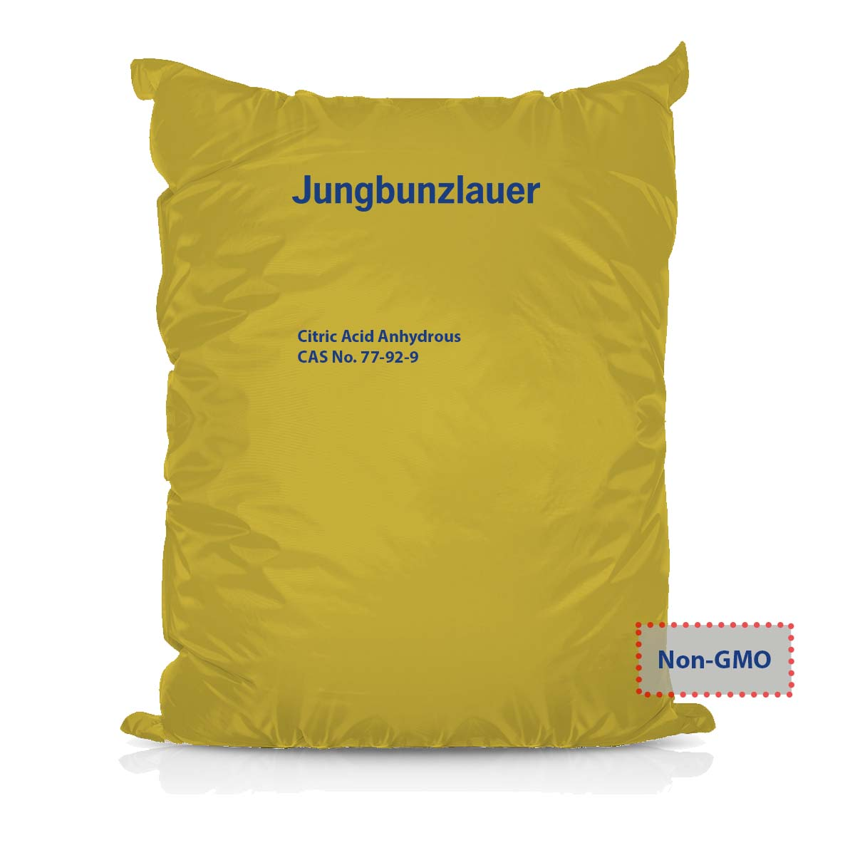 Citric Acid Anhydrous Fine F6000 Non-GMO Bag