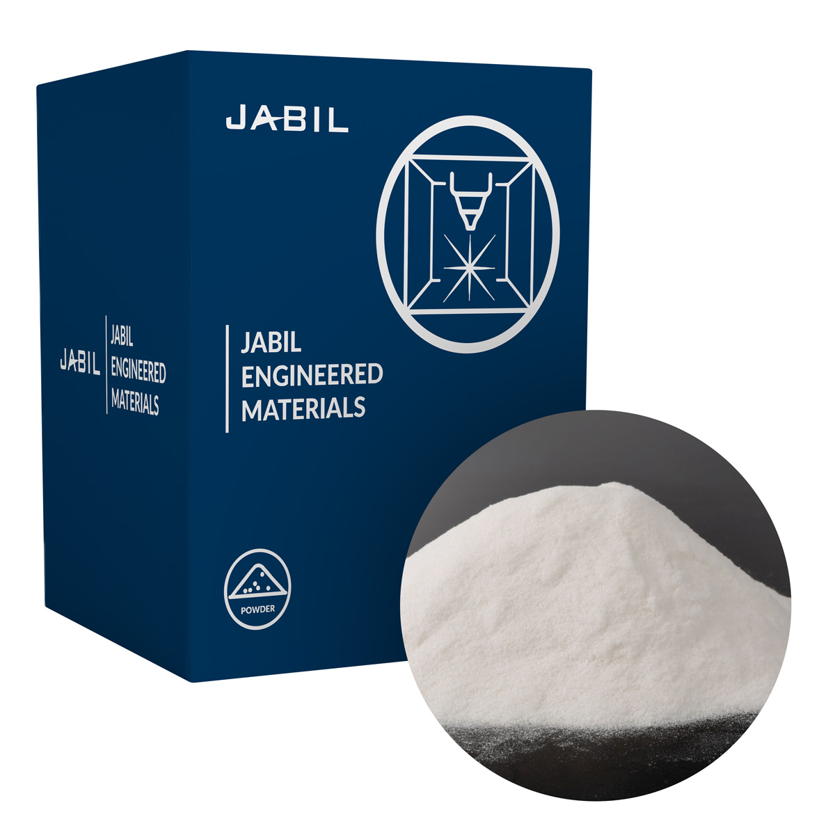 JABIL PA 4000 P NATURAL SPOOL