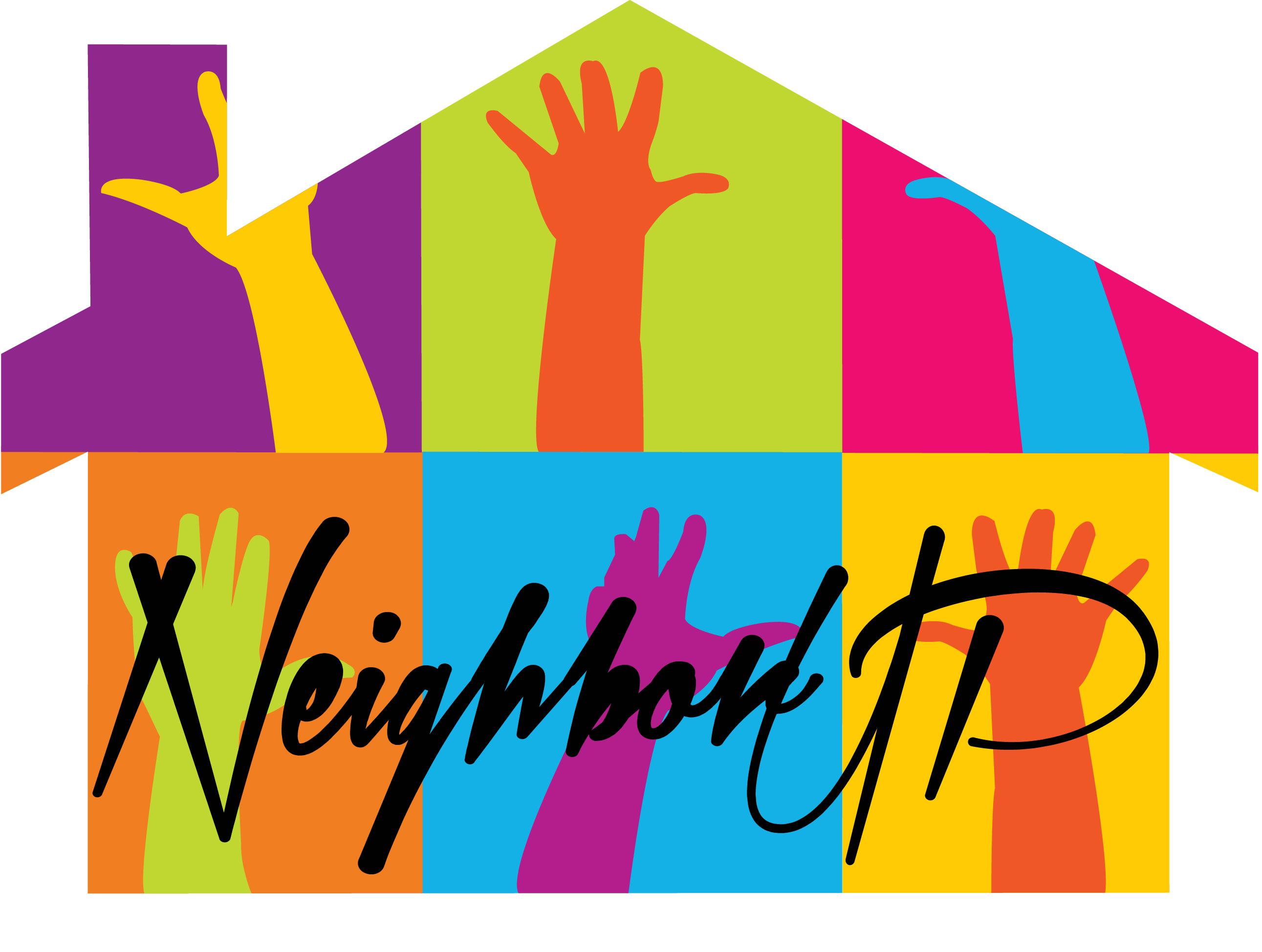 Neighborhood Connections logo